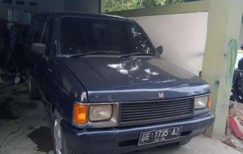 Jual mobil bekas murah Isuzu Panther LS Hi Grade 1996 di Lampung