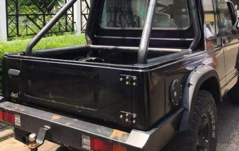 Mobil Suzuki Jimny 1990 dijual, Banten