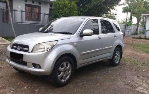 Jawa Barat, Daihatsu Terios TS EXTRA 2008 kondisi terawat