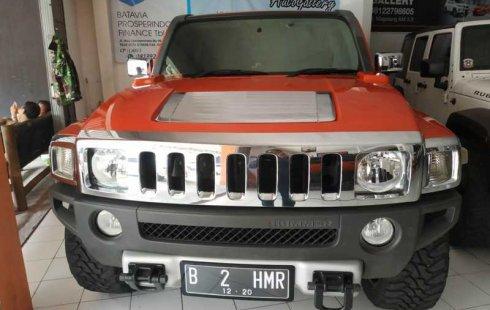Mobil Hummer H3 L5 3.5 Automatic 2016 dijual, DIY Yogyakarta