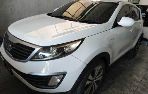 Jual mobil Kia Sportage LX 2013 dengan harga murah di DIY Yogyakarta