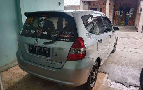 Jawa Barat, Honda Jazz i-DSI 2004 kondisi terawat