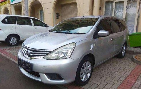 Jual mobil bekas murah Nissan Grand Livina 2014 di DKI Jakarta