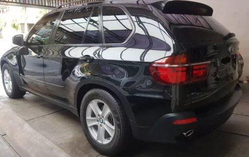 Dijual cepat mobil BMW X5 E70 3.0 V6 2008, DKI Jakarta