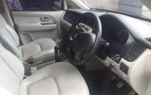 Jual mobil Hyundai Trajet GL8 2007 dengan harga murah di DKI Jakarta