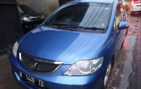 Jual Cepat Honda City VTEC 2008 di DKI Jakarta