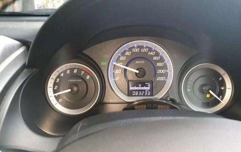 Mobil Honda City 2012 S dijual, Banten