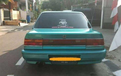 Jual Honda Civic 1.5 Manual 1991 harga murah di Jawa Barat