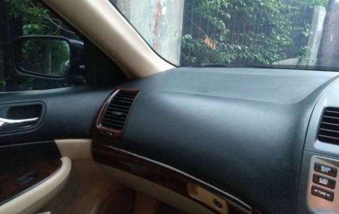 Honda Accord 2005 DKI Jakarta dijual dengan harga termurah