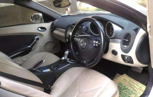 Jual mobil bekas murah Mercedes-Benz SLK 200 2005 di DKI Jakarta