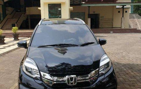 Dijual mobil bekas Honda Mobilio RS, Jawa Tengah