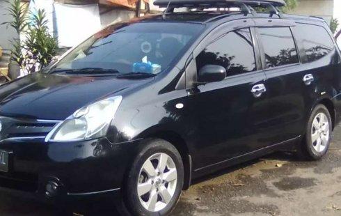 Jawa Barat, jual mobil Nissan Grand Livina SV 2011 dengan harga terjangkau