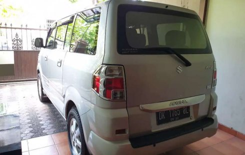 Jual mobil Suzuki APV GX Arena 2012 bekas, Bali