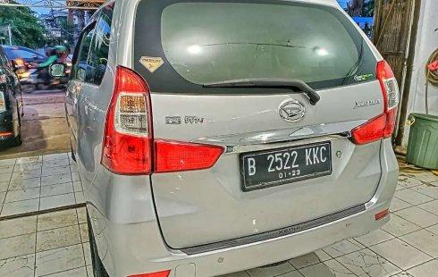 Jual mobil Daihatsu Xenia R STD 2017 bekas, Banten