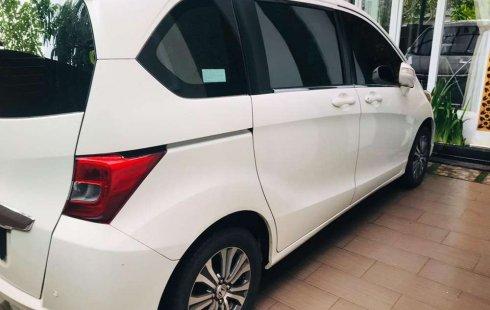 Jual Honda Freed PSD 2012 harga murah di Bangka - Belitung