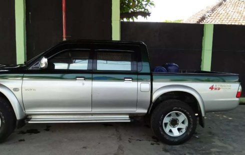 Nusa Tenggara Barat, jual mobil Mitsubishi L200 Strada 2003 dengan harga terjangkau