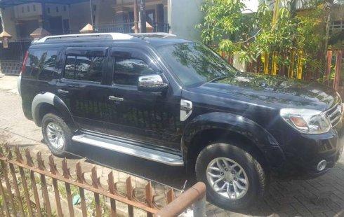 Sulawesi Selatan, jual mobil Ford Everest XLT 2014 dengan harga terjangkau