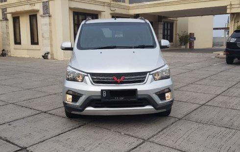 Jual mobil Wuling Confero S 1.5L Luxury 2017 murah di DKI Jakarta