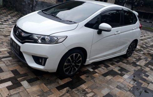 Jual Mobil Honda Jazz Rs 2016 Bekas Di Diy Yogyakarta 4392218