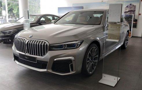 DKI Jakarta, Dijual mobil BMW 7 Series 730 Li M Sport 2019 dengan harga terjangkau
