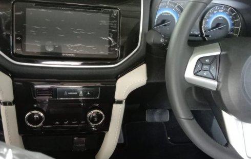 Jual mobil Toyota Rush TRD Sportivo 2019 dengan harga terjangkau di Jawa Barat