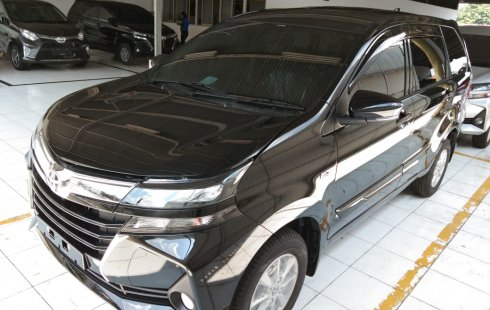 Promo Khusus Toyota Avanza G 1.3 2019 di Jawa Barat