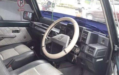 Jual Daihatsu Rocky 1994 harga murah di Riau