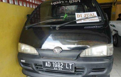 Jual mobil Daihatsu Zebra 1.3 Manual 2007 dengan harga murah di DIY Yogyakarta
