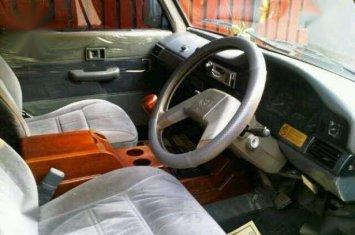 Jual mobil bekas murah Toyota Kijang Grand Extra 1996 di Jawa Barat