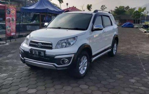 Jual cepat Daihatsu Terios TX ADVENTURE 2014 di Jawa Tengah