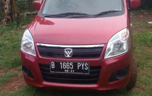 Jawa Barat, Suzuki Karimun Wagon R GL 2016 kondisi terawat