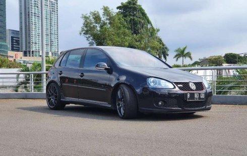 Bangka - Belitung, Volkswagen Golf GTi 2007 kondisi terawat