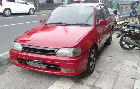 Dijual mobil bekas Toyota Starlet , Sulawesi Selatan