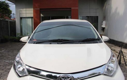 Jawa Tengah, Toyota Calya G 2018 kondisi terawat