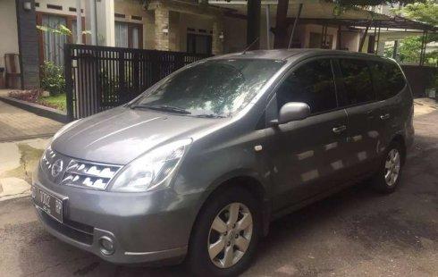 Mobil Nissan Grand Livina 2007 XV terbaik di Jawa Barat