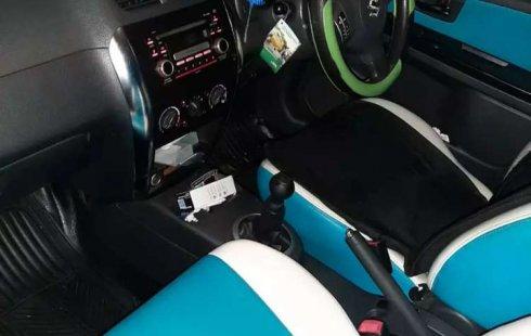 Suzuki SX4 2012 Sulawesi Selatan dijual dengan harga termurah