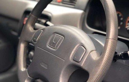 Mobil Honda CR-V 2001 terbaik di Jawa Barat