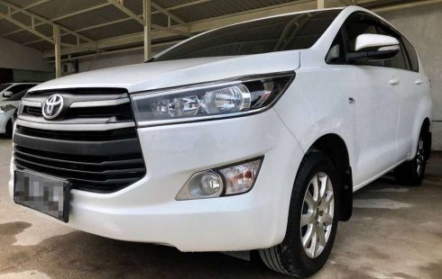 Mobil Toyota Kijang Innova 2015 G dijual, Pulau Riau
