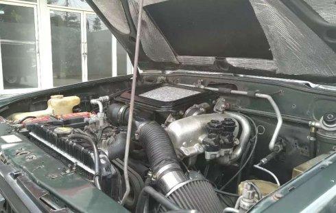 Jawa Barat, jual mobil Chevrolet Trooper LS 1991 dengan harga terjangkau