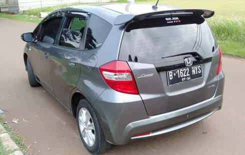 Banten, jual mobil Honda Jazz S 2012 dengan harga terjangkau
