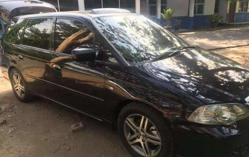 Jual mobil bekas murah Honda Odyssey Prestige 2.4 2003 di Jawa Timur