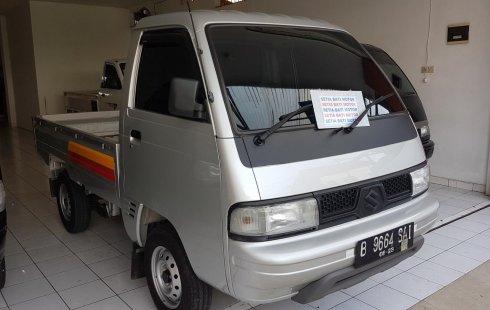 Dijual mobil bekas Suzuki Carry Pick Up Futura 1.5 NA 2018, DKI Jakarta