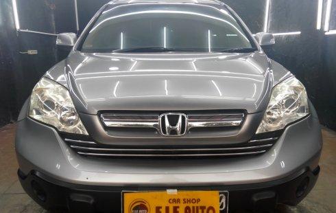 Mobil Honda CR-V 2.0 i-VTEC 2008 dijual, DKI Jakarta