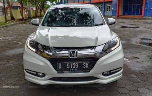 Dijual mobil Honda HR-V Prestige 2019 bekas terbaik, DIY Yogyakarta