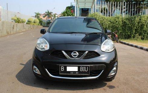 Jual mobil Nissan March 1.5 2014 terawat di DKI Jakarta