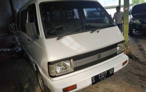Jual Mobil Suzuki Carry 1.0 Manual 1991 di DIY Yogyakarta