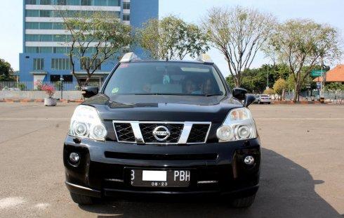 Jual mobil Nissan X-Trail 2.5 XT AT 2008 murah di DKI Jakarta