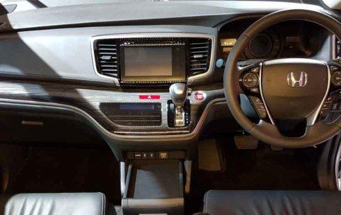 Jual mobil bekas murah Honda Odyssey 2.4 2011 di DKI Jakarta