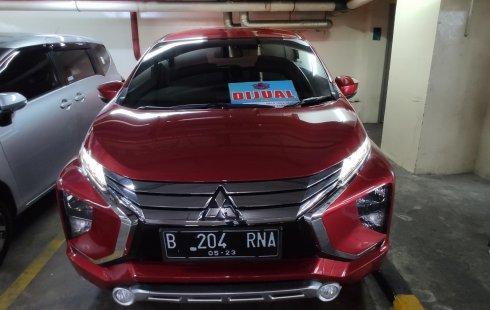 Dijual cepat mobil Mitsubishi Xpander SPORT 2018, DKI Jakarta