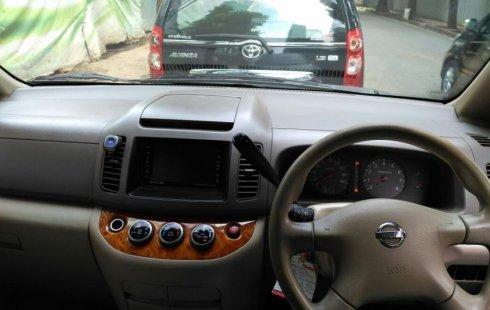 Jual mobil bekas murah Nissan Elgrand Highway Star 2007 di DKI Jakarta